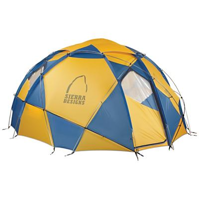 Sierra Designs Grand Mothership 12 Person Tent