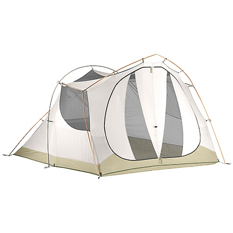 photo: Mountain Hardwear Casa 6 three-season tent