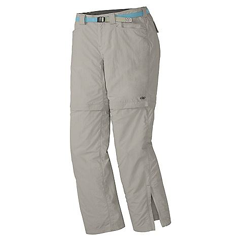 photo: Outdoor Research Solitaire Convert Pants hiking pant