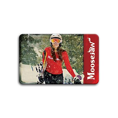 Moosejaw Gift Card $5