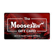 Moosejaw Gift Card $25