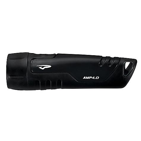 photo: Princeton Tec Amp 4.0 flashlight