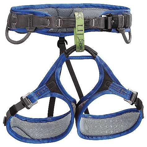 Petzl Men's Adjama Climbing Harness