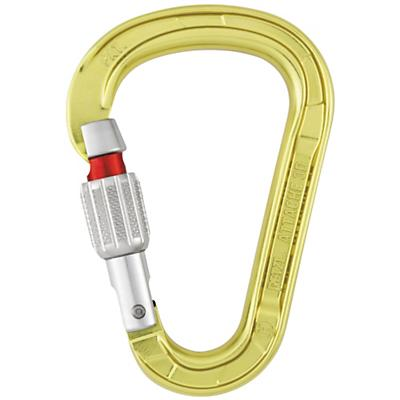Petzl Attache 3D Screw-Lock Carabiner