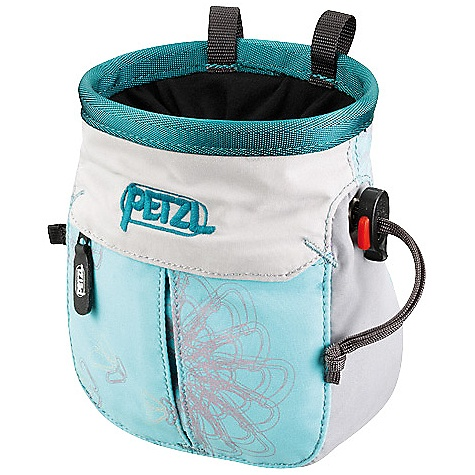 photo: Petzl Kodapoche chalk bag