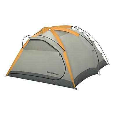 Black Diamond Squall 3 Person Tent