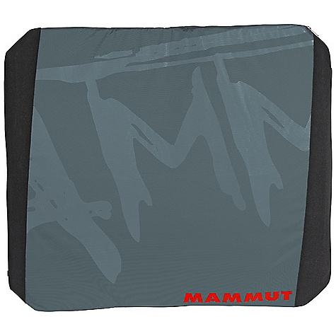 photo: Mammut Soho Crashpad climbing accessory