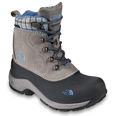 The North Face Girls' Chilkats Lace Boot