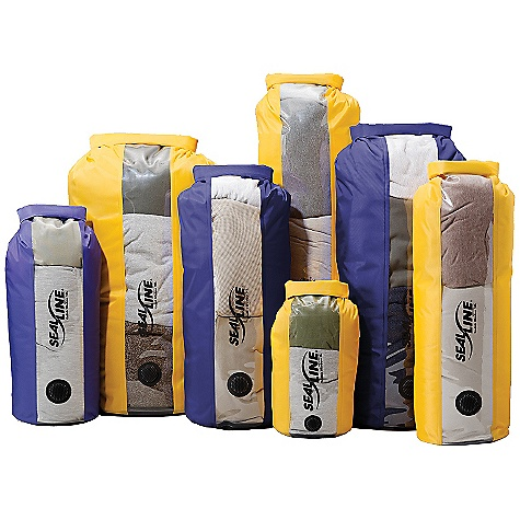 SealLine Kodiak Window Dry Bags