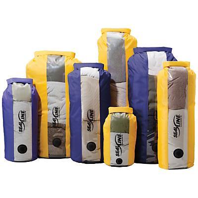 SealLine Kodiak Window Dry Bags
