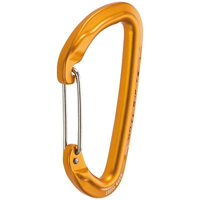 Camp USA Orbit Wire Carabiner