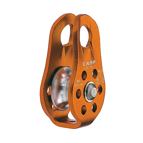 CAMP Pulley Small Fixed