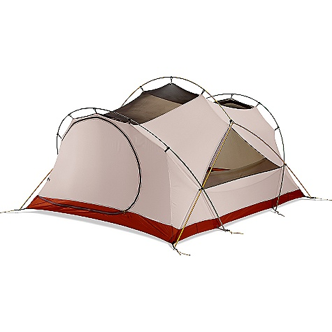 photo: MSR Mutha Hubba HP three-season tent