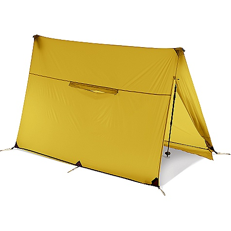 photo: MSR E-House tarp/shelter