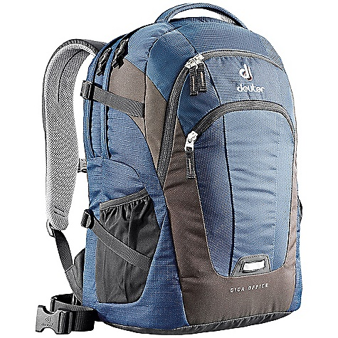 photo: Deuter Giga Office daypack (under 2,000 cu in)