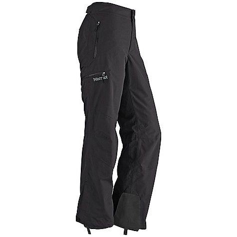 photo: Marmot Women's Tamarack Pant waterproof pant