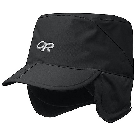 photo: Outdoor Research Hat For All Seasons winter hat