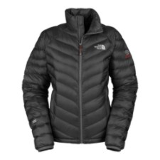 The North Face Women's Thunder Jacket (Fall 2010)