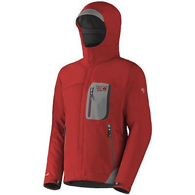Mountain Hardwear Men's Dragon Jacket