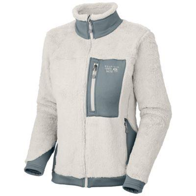 Mountain Hardwear Women's Monkey Woman Jacket