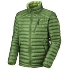Mountain Hardwear Men's Nitrous Jacket
