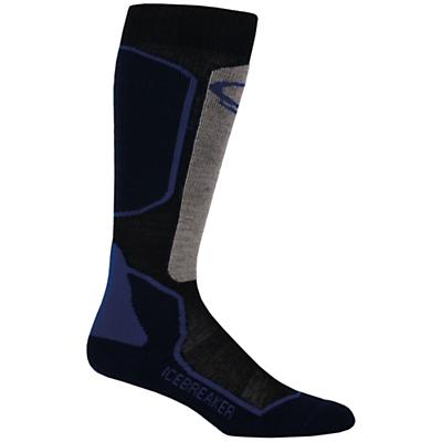 Icebreaker Men's Skier + Lite Over the Calf Sock