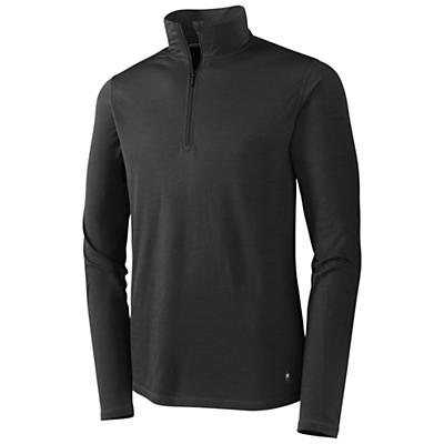 Smartwool Men's NTS Microweight Zip T Shirt