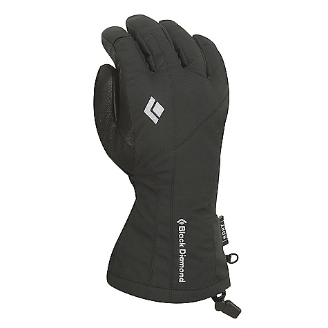 photo: Black Diamond Women's Glissade Glove insulated glove/mitten