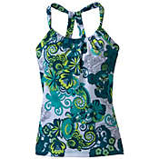 Prana Women's Quinn Printed Top