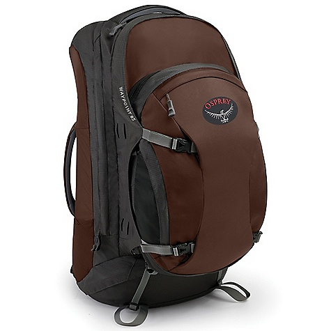 photo: Osprey Men's Waypoint 85