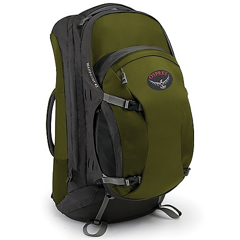 photo: Osprey Women's Waypoint 85