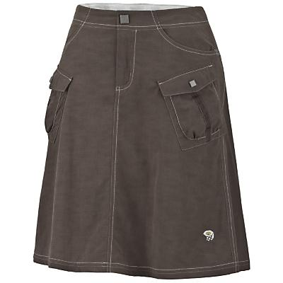 Mountain Hardwear Women's La Rambla Skirt