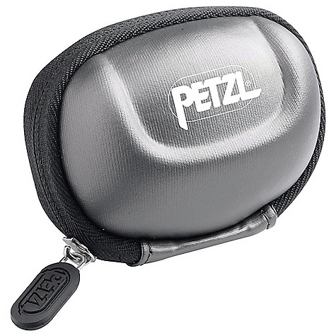 photo: Petzl Zipka 2 Pouch headlamp
