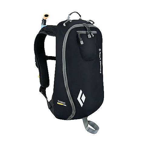 photo: Black Diamond Bandit AvaLung Package winter pack