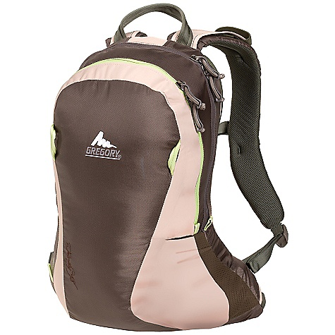 photo: Gregory Trinity 18 daypack (under 2,000 cu in)