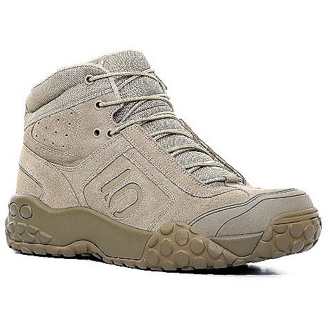photo: Five Ten Impact Desert Enforcer High hiking boot