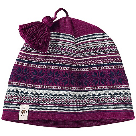 photo: Smartwool Men's Full Powder Day Hat winter hat