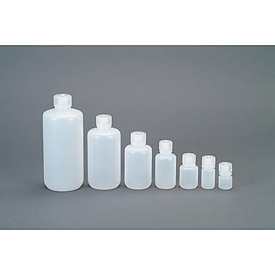Nalgene Narrow Mouth Round Bottles