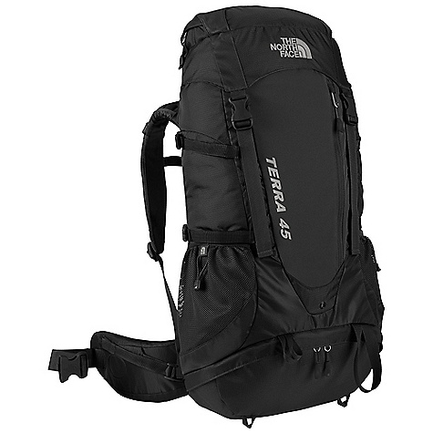 photo: The North Face Men's Terra 45 overnight pack (2,000 - 2,999 cu in)
