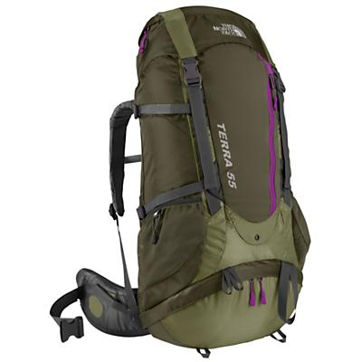 The North Face Women's Terra 55 Pack