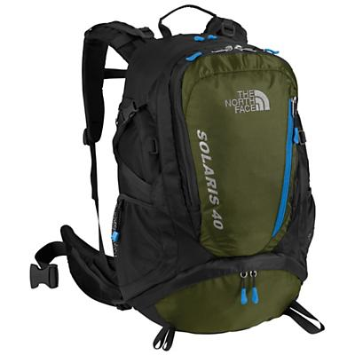 The North Face Solaris 40 Pack