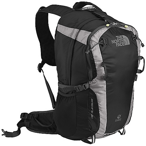 photo: The North Face Enduro 30 hydration pack