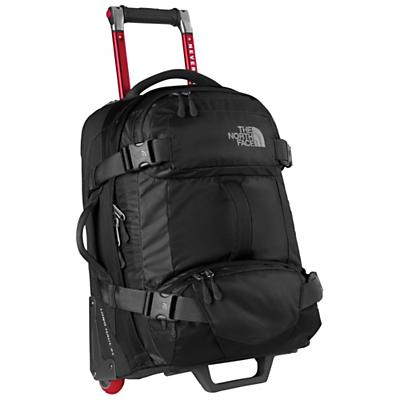 The North Face Longhaul 30IN Wheeled Duffel