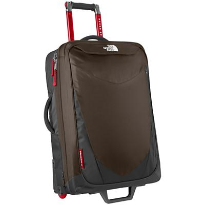 The North Face Sidetrack 25IN Wheeled Duffel