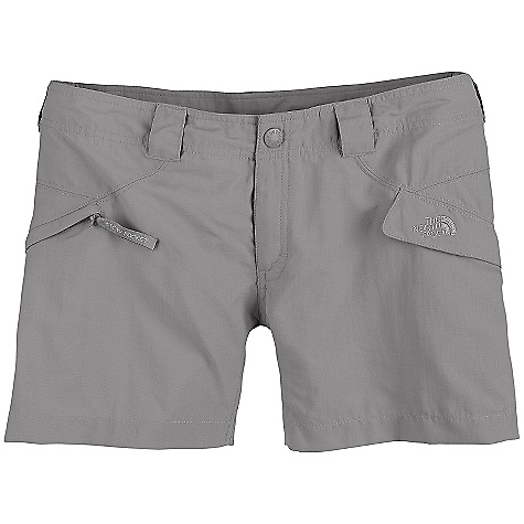 photo: The North Face Horizon Eva Cargo Short hiking short