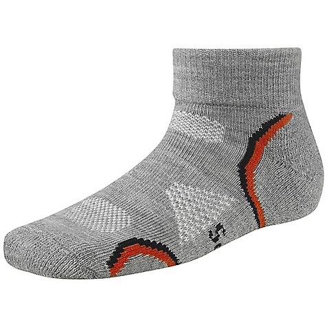 photo: Smartwool Outdoor Light Mini Sock hiking/backpacking sock