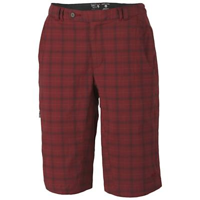 Mountain Hardwear Women's Around Townie Short