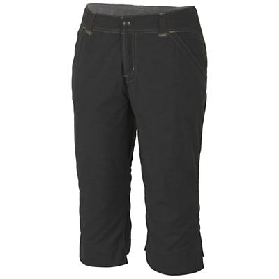 Mountain Hardwear Women's Overlook Pedal Pusher