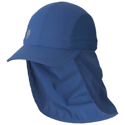 Mountain Hardwear Men's Ravi Flap Cap