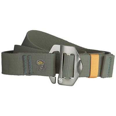 Mountain Hardwear Alloy Nut Belt